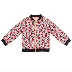 Disney Collection Tutu Couture Minnie Mouse Jacket